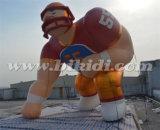 Giant Inflatable Football player Cartoon/ Model K2097