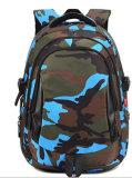 New Designer Pupli School Bag Camouflage Bag Sports Bag