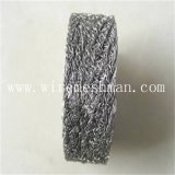 Compressed Stainless Steel Knitted Mesh Gasket