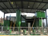 Waste Water Treatment System - Sewage Treatment Equipment