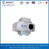 200nm~600nm AC/DC Electric Motor Control Valve Actuator