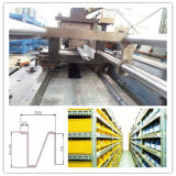 Fully Automatical Heavy Duty Warehouse Racking Shelf Roll Forming Machine