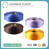 100% Textile Dyed Polypropylene Yarn Can Be Customized