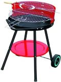 Outdoor Picnic Charcoal BBQ Grilles