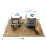 Pet Product Dog Toliet Carpet