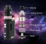 Vape E Cigarette Jomo Ultra Rdta 60 Mod Kit