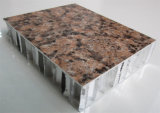 1220X2440mm Stone Grain Aluminum Honeycomb Panels