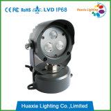 IP65 Aluminum 9W Outdoor LED Garden Lights