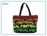Leisure Canvas Bag, Handling Bags (SH-CA016)