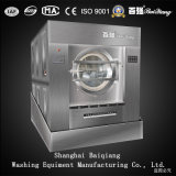 Steam Heating Induatrial Washing Machine/ Tilting Unloading Washer Extractor