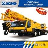 XCMG Factory 50 Ton Truck Crane, Mobile Crane Qy50ka for Sale