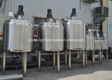 Good Quality Food Grade Stainless Steel Blending Kettle