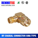 SMA Male to Female Connector for Car Stellite TV Antenna