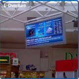 Indoor Full Color Big LED Screen for Advertising Media