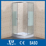 Glass Sliding Door Shower Enclosure (SW-815S)
