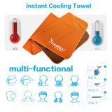 Microfiber Soft Cool Ice Towel with Competitive Price