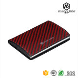 Luxury Usable Carbon Fiber Card Box for Business Card Hot Selling in China
