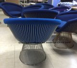 Morden Metal Leisure Restaurant Outdoor Furniture Wire Dining Classic Chair