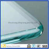 2017 Factory Pricing 1.8mm, 2mm, 3mm, 4mm Clear Float Glass for Picture Frame