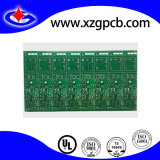 1.6mm Fr4 Tg170 2 Layer PCB Bare Board