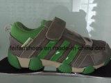 Men′s Good Quality Sport Shoes Sneaker Shoes Customized (FFJF1022-02)