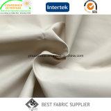100% Polyester Soft Shiny 300t Cire Taffeta Down Jacket Fabric China Supplier