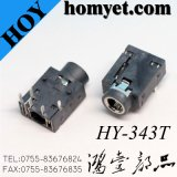 Socket Connector Audio 3.5mm Stereo Phone Jack