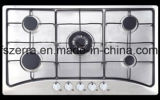 Gas Stove Translation French (JZS4002)