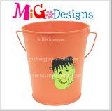 Cheap Garden Decorative Metal Planter Practical Use