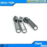 Hot Sale Black Zipper Slider for Nylon Zipper
