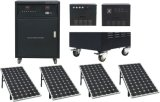 800W Solar Power System for Home Use Hot Sale