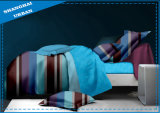 The Sea with Polyester Bedding Bedsheet (Set)