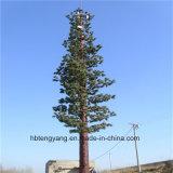 Camouflage Pine Tree Communication Tower