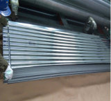 0.14-0.8mm Hot Dipped Galvanized Steel Corrugated Sheet