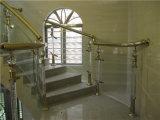Foshan Md Khfloor Stainless Steel Glass Railing
