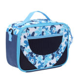 Shoulder Lunch Cooler Bag for Outdoor Picnic