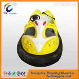 Cute Shape Car Bumper with Colorful Lights