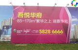 Large Building Banner Advertising Flex Display Frontlit