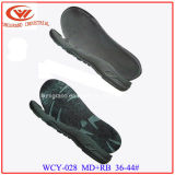 High Quality Sandals Outsole Flip Flop Sole for Making Shoes