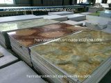 PVC Marble Sheet for Background Wall