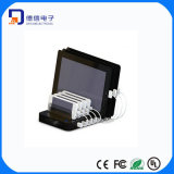 Multi 7 Ports USB Quick Charging Station for Smartphone