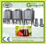 CIP Cleaning System for Food Processing