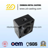 High Quality OEM Stainless Steel Casting for Machinery Industry