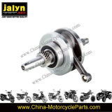 Motorcycle Spare Parts Motorcycle Crankshaft Fit for Cg125