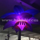 Clorful Large Ceiling Inflatable Flower Balloon, Inflatable Hanging Flower C2009