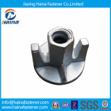 Metal Forged Formwork Wing Nut