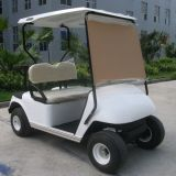 Battery Powered One Person Single Seat Golf Buggy (DG-C1)