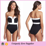 2016 Europe and American Designs Women High Waist Bandage Bikini