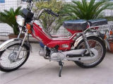 50cc Classic Mini Woman Street Motor Gas Bicycle for Sale (SY50QT)