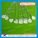 Dog Tag with Chain for Sale China Manufacturer